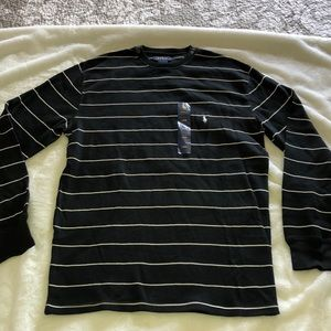 POLO Ralph Lauren thermal top size Large